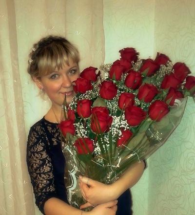Надюша Севостьянова