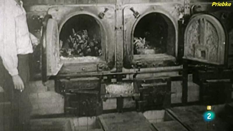 La Capitulación Las ultimas horas que acabaron con la 2a Guerra Mundial.