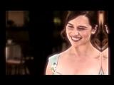 луиза кларк, люблю эмилию кларк (моё видео)