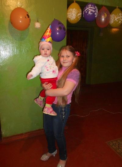 Алина Горкина, 16 декабря 1999, Калуга, id150144149