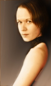 Марина Бакаидова