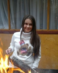 Гульнас Тахировна, 19 мая 1990, Йошкар-Ола, id151398262
