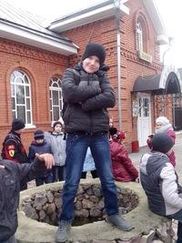 Сергей Платов