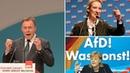 So dreist erfindet die SPD Geschehnisse in Chemnitz und wieder wird die AfD indirekt beschuldigt