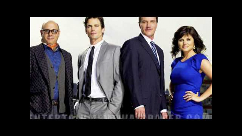 White Collar -- Open Your Eyes -- Jesse Glick