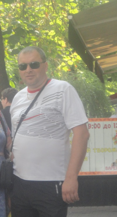 Анатолий Тернавский, 8 сентября , Одесса, id14852260
