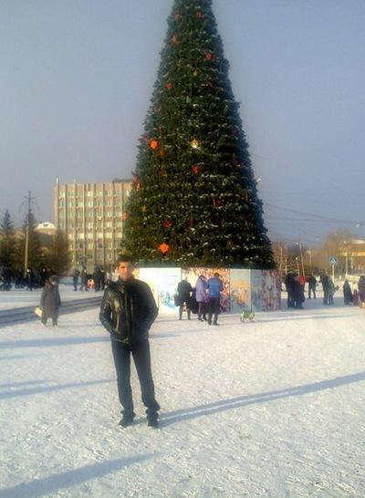 Alik Sargsyan, 8 апреля , Орск, id198960002