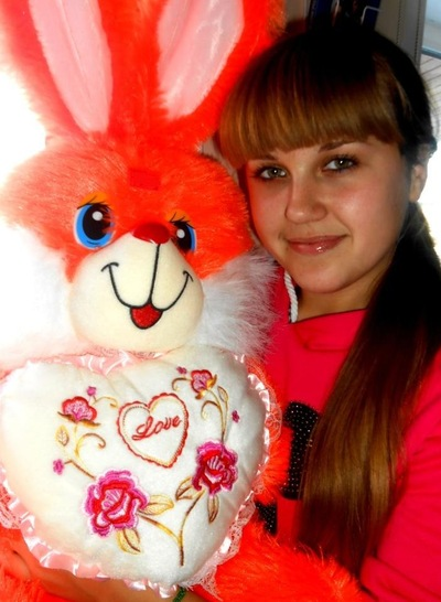 Елизавета Самарина, 19 января , Львов, id170503277