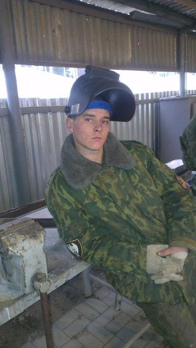 Дмитрий Вотяков, 8 ноября 1994, Арзамас, id115732331