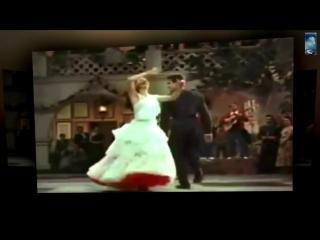 Ретро 50 е - Альдо Конти - Ладзарелла (клип).mp4