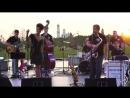 Московский джазовый оркестр п/у Игоря Бутмана и певица Фантини в Парке «Зарядье» (2018-08-29)
