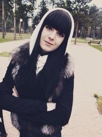 Лера Гулецкая, 19 января , Москва, id132342652
