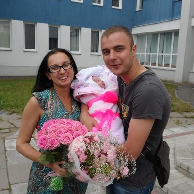 Екатерина Кричевцова, 28 сентября , Санкт-Петербург, id9727797