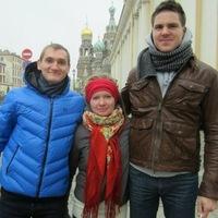 Антон Венчиков, 19 января , Москва, id4275375