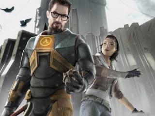 Прохождение Half-Life 2 ч.7: По трубам. [NO COMMENTS]