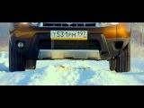 Renault Duster видеотест