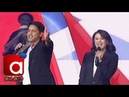 ASAP London: CharDawn, LizQuen, JaDine sing Together Forever on ASAP