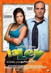 La Ley (2013) - Latino