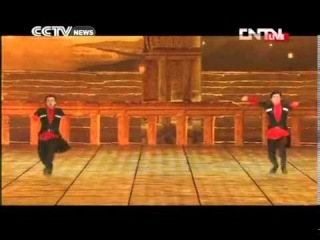 Turkish Dance_ The Fire of Anatolia