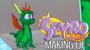 The Making of Spyro the Dragon and Spyro 2: Ripto's Rage!