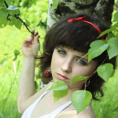 Анастасия Осипова, 3 февраля , Галич, id67325057
