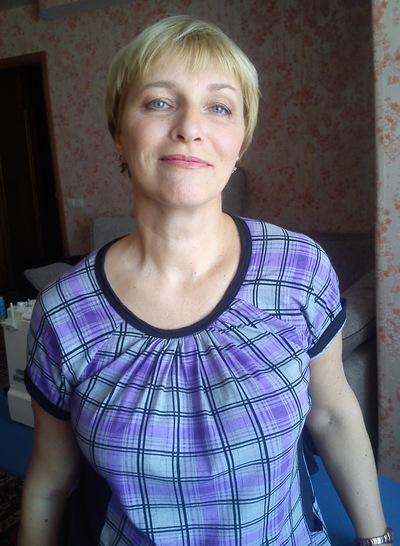Марина Бучнева, 2 февраля 1962, Липецк, id172197420