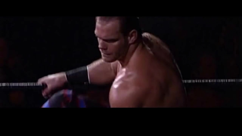 WWE Chris Benoit Desire Leave Out All The Rest