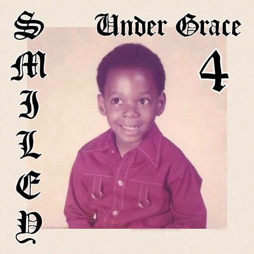 Smiley альбом Under Grace 4
