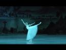 Giselle - Alina Somova and David Hallberg, PDD Act II