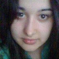 Тая Михина, 12 января 1996, Курган, id39048260