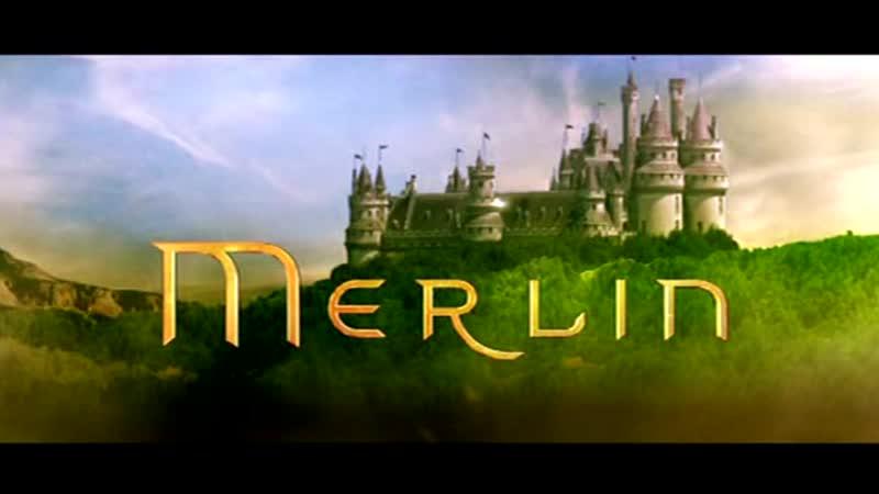 Merlin | Мерлин — заставка
