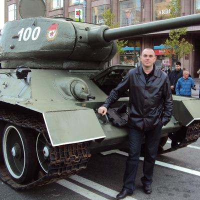 Денис Мальков, 10 июня , Киев, id39729040