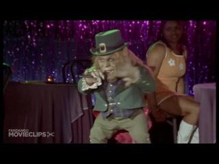 Leprechaun russian rap...