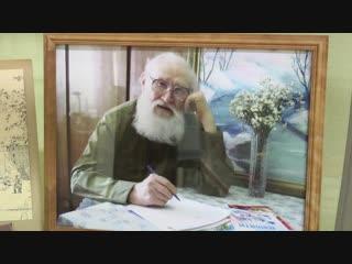 В Краеведческом музее начала работу выставка картин Николая Николаевича Черкасова, посвященная 70-летию Юрги.
