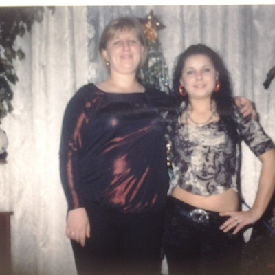 Нина Лосева, 7 января 1990, Владивосток, id225430030