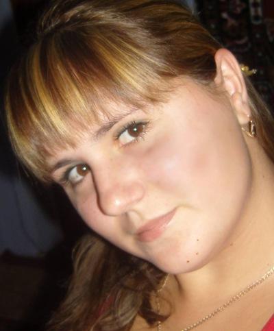 Mariana Gusevati, 15 мая 1989, Рязань, id215207292