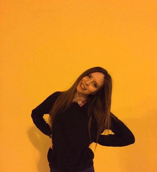 Дарья Дмитриева | Москва