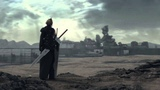 Final Fantasy VII AC OST - Beyond the Wasteland HQ Extended