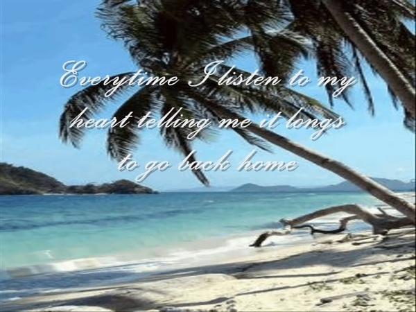 Na Leo Pilimehana - I Miss You My Hawaii (With Lyrics)