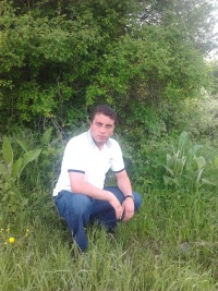 Shahriyar Ibrahim, 8 октября , Кемерово, id179852046
