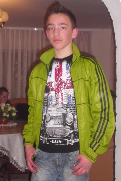 George Ursachi, 28 декабря 1999, Новая Каховка, id208344541