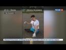 Срочник, выживший при обрушении омской казармы, получил новые протезы