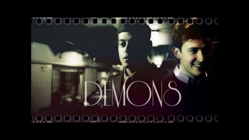 Band Of Brothers The Pacific | DEMONS