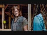 The Walking Dead: 909 Sneak Peek