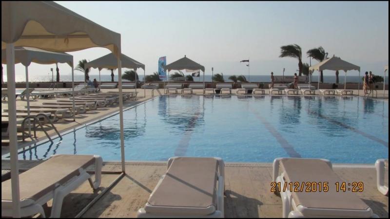 Marina Plaza Tala Bay 4 (Иордания Акаба)