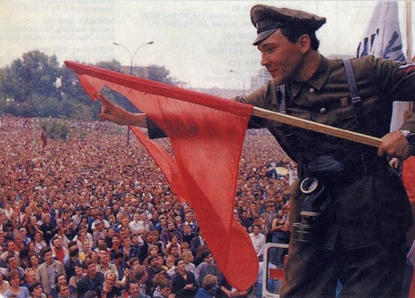 АНАТОЛИЙ ФЛАУМЕ. (Автор марша РОА «Мы идём широкими полями».) Мы идём широкими полями На восходе утренних лучей. Мы идём на бой с большевиками За свободу Родины своей...А.Я. Фауме известен под