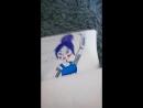 мои рисунки фнаф мои рисунки фнаф