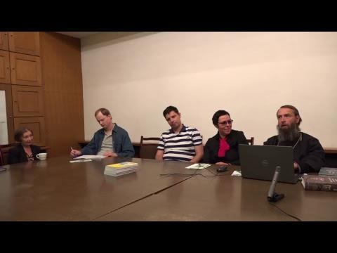 О методологии и методах изучения литературного наследия заключенных Соловецкого лагеря