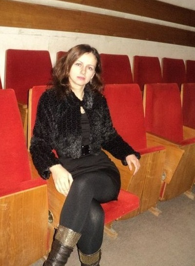 Ольга Крячкова, 30 июня , Киев, id39465537