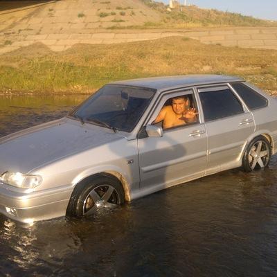 Габит Тулеев, 18 октября , Переяслав-Хмельницкий, id213166369
